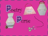 Valentines Day: Poetry Purse