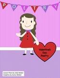 Valentine's Day Poetry Unit