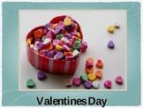 Valentine's Day PowerPoint
