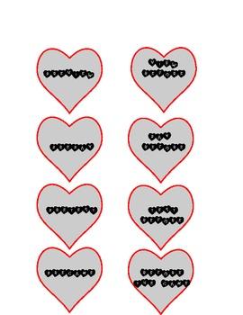 Valentine's Day Prefix Matching!