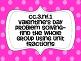 Valentine's Day Problem Solving Task Cards