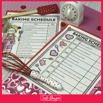 Valentines Day Project Based Learning Activities