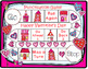 Valentine's Day Punctuation Game - 40 Task Cards / Game Bo