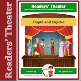 Valentine's Day Readers' Theater: Cupid and Psyche