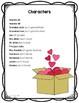 Valentine's Day Reader's Theater