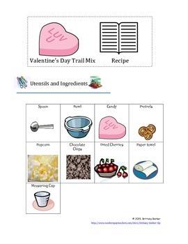 Valentine's Day Recipe