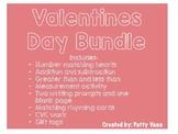 Valentines Day Resource Packet