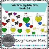 Valentines Day Rhythm Races Bundle