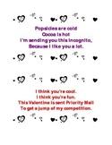 Valentine's Day Rondo with Orff Arrangement