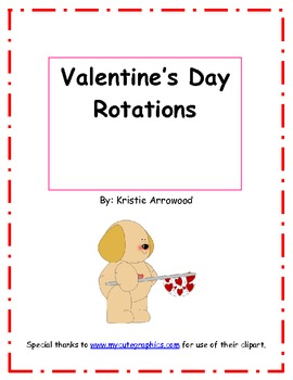 Valentine's Day Rotations