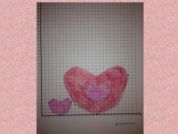 Scale Factor Valentine's Day