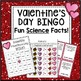 Valentine's Day Science (Super simple prep!!)