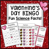 Valentine's Day Science (Print & go!!)