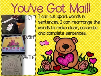 Valentine's Day Sentence Shuffle(You've Got Mail Edition)