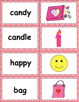 Valentine's Day Short Vowel Activities, Centers, & Worksheets - 59 pages