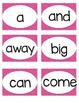 Valentine's Day Slap-A-Sight-Word