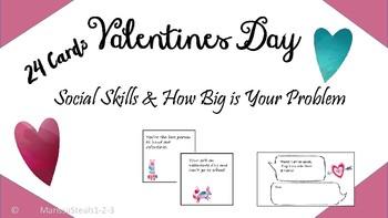 Valentines Day Social Skills
