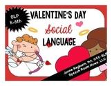 Valentine's Day Social Skills Packet