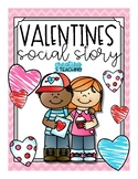 Valentine's Day Social Stories