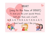 Valentine's Day Songs and Poems