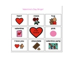 Valentine's Day Speech/Languge Therapy (Language disorders