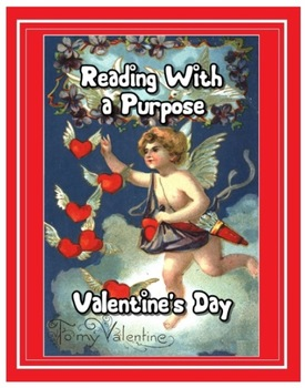 Valentine's Day, St. Valentine, and Cupid: Common Core