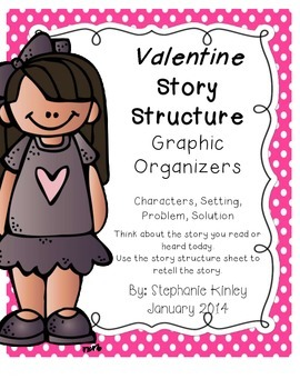 Valentine's Day Story Structure