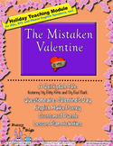 Valentine's Day - Original Story, Poetry and Puzzle Module
