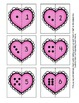 Valentine's Day Subitizing packet with FREE BONUS CENTERS!
