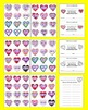 Valentine's Day Math Activities: 190 Subtraction Facts!  Differentiate...