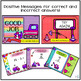 Subtraction Powerpoint Interactive Game Valentine's Day