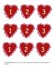 Valentine's Day Syllable Sort