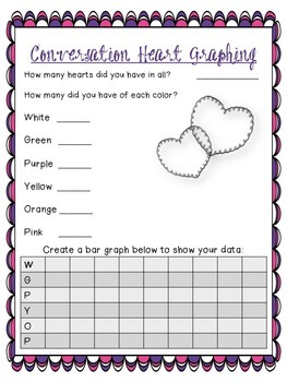 Valentine's Day Teacher Prep Packet