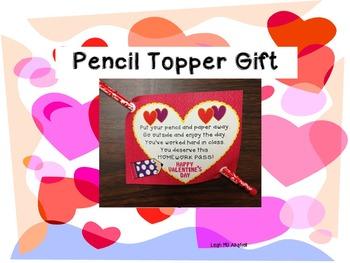 Valentine's Day Teacher Time Savers