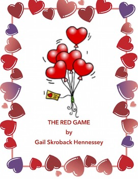 Valentine's Day: The RED Game(Activity)