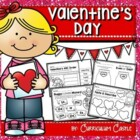 Valentine's Day Activities and Printables
