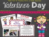 Valentine's Day Theme Pack