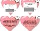 Valentine's Day Themed 4th Grade enVision Math Questions 3
