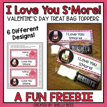 Valentine's Day Gifts and Valentine's Day Toppers FREE