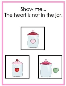 Valentine's Day Understanding Negation