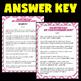 Valentine's Day Activities (Valentine's Day QR Codes)
