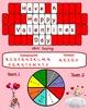 Valentines Day Wheel of Fortune Smartboard Lesson