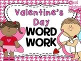 Valentine's Day Activities