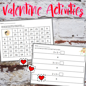graphic regarding Valentines Printable Activities identified as Valentines Working day Worksheets, Pursuits Flashcards
