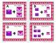 Valentine's Day Write the Room - 5 Math Activities (Kindergarten)