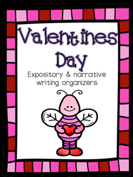 Valentines Day Writing