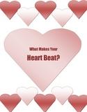 Free Valentine's Day Writing Craftivity