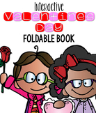 Valentines Day Writing Flip Book Freebie #resourceswelove