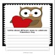 Opinion Writing Prompts:Valentine's Day