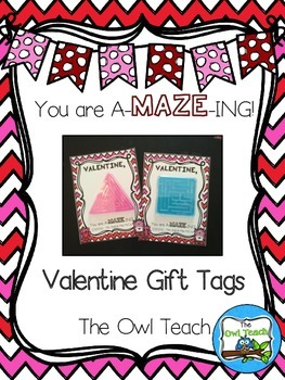 Valentine's Day:   FREEBIE